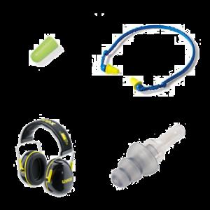 Gehörschutz Standard